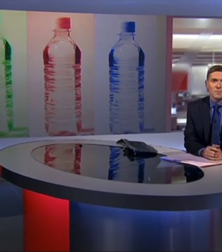 Bioplastics on the BBC